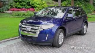 Ford Edge | Vrum videos