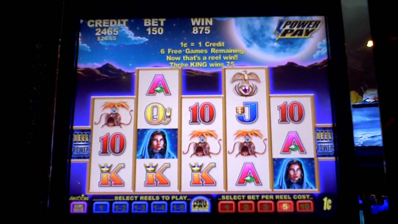 how to win at ac slots youtube parx