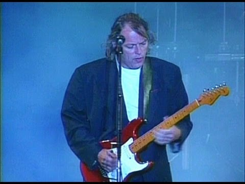 Pink Floyd - Shine On You Crazy Diamond 1990 Live Video HQ