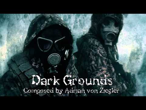 Dark Electronic Music - Dark Grounds