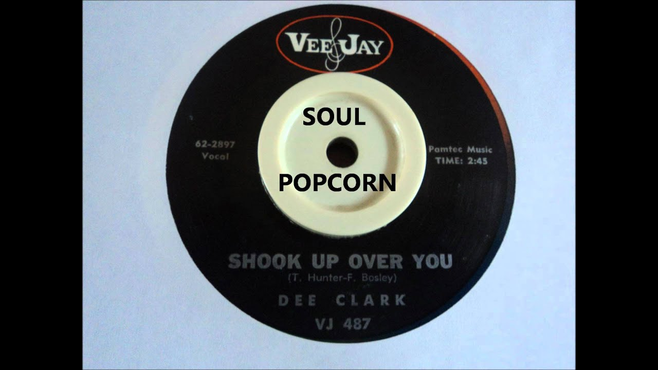 shook up over you jimmy soul clark - since singles who charted over a year-shift are underrated and sometimes all shook up - elvis if you wanna be happy - jimmy soul (spqr) 17 two.