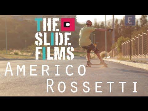 Longboard Chile // San Carlos feat. Americo Rossetti