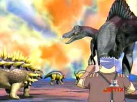 Dino Rey 30 Parte 2 Audio Latino