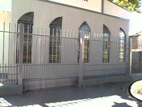 Congregação Cristã Ministério Jandira Pitangueiras-Pr