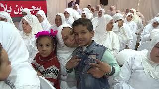 في عيد الأم.. الرئيس السيسي يفي بوعده