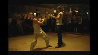 Ong Bak 1 Club Fight