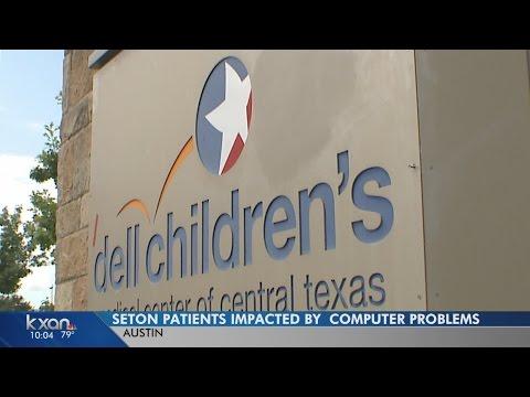 Patients concerned about Seton connectivity