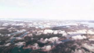 Arctic Air Intro