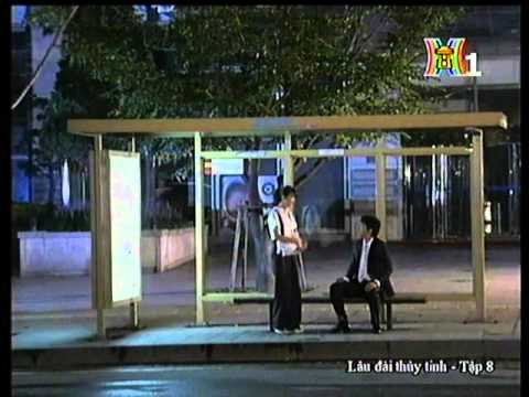 Lâu Đài Thủy Tinh - Tập 8 - Lau Dai Thuy Tinh - Tap 8 - Phim Han Quoc