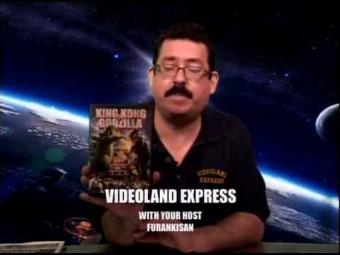 Videoland Express Live on Manhattan Neighborhood Network