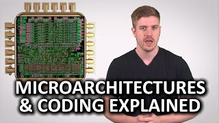 Coding Communication & CPU Microarchitectures as Fast As Possible