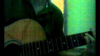 Tình yêu ấy - M.O.X, K-hau (Demo Acoustics cover)