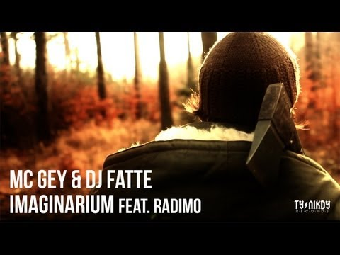 MC Gey a DJ Fatte feat. Radimo - Imaginarium (Video by Šmejdy)