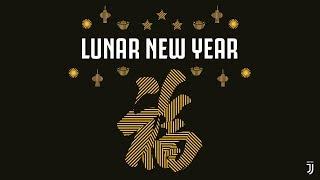 Lunar New Year Challenge with Dani Rugani & Federico Bernardeschi!