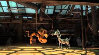 Madagascar-3 Full Movie! Part 4 Of 10(HD)