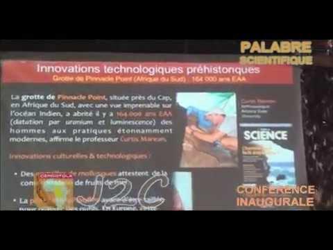Jean Philippe Omotunde, L'Afrique, berceau moderne de la pensée (2eme partie)