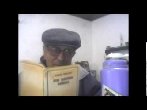 Frases de libros Don Segundo Sombra