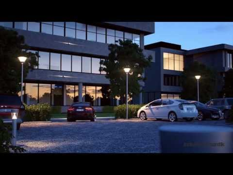 V-Ray Architectural Showreel 2013