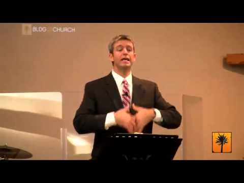 Paul Washer Gospel is our Spiritual Power HD