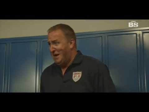 Jurgen Klinsmann Pre-Game Speech - Portugal Match