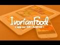 IvorianFood Cuisine ivoirienne l App IvorianFood sur IOS