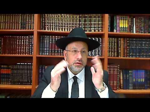 La vie de deux hommes exceptionnels Hanokh et Metouchelah