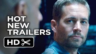 Best New Movie Trailers March 2015 HD