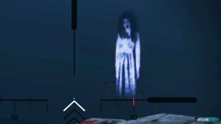 GTA 5 : How to find the GHOST !