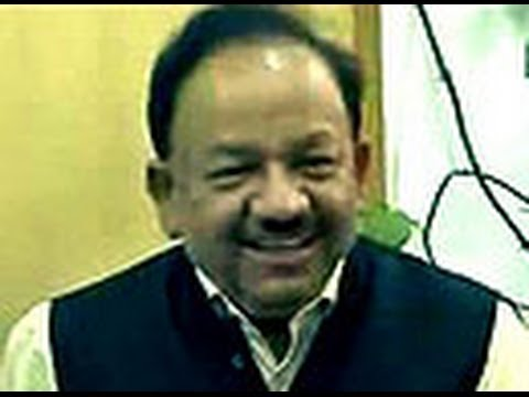 'Ban sex education' says Health Minister Harsh Vardhan