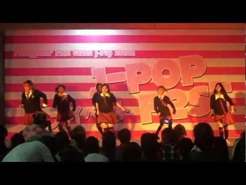JPop Festival 2012 - Seishun Kakumei