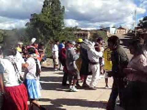 Walaychos 2009 Vitichi - Bolivia 3