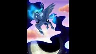 Luna Let It Go [Frozen Cover]