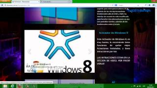 Tutorial: Activar Windows 8 Pro, Enterprise, WMC [x32 O 64