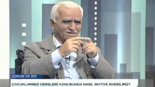 Dost Tv , OCUKLARIN DERS ÇALIŞMASI İBRAHİM ÜNAL