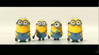 Mi Villano Favorito 2(Despicable Me 2) Official Teaser