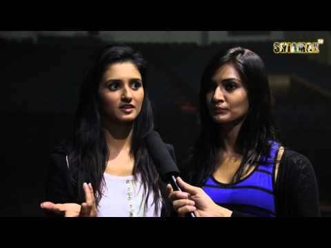 Kunwar | Shakti Mohan speaks about Selcouth - The Shiamak Davar Production