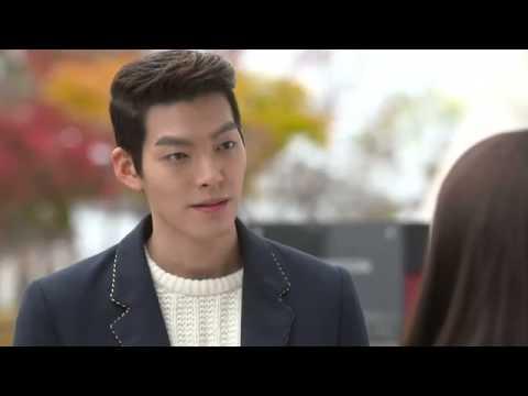 Những Người Thừa Kế Tập 11 - Lee Min Ho an ủi Kim Ji Won - Tving vn