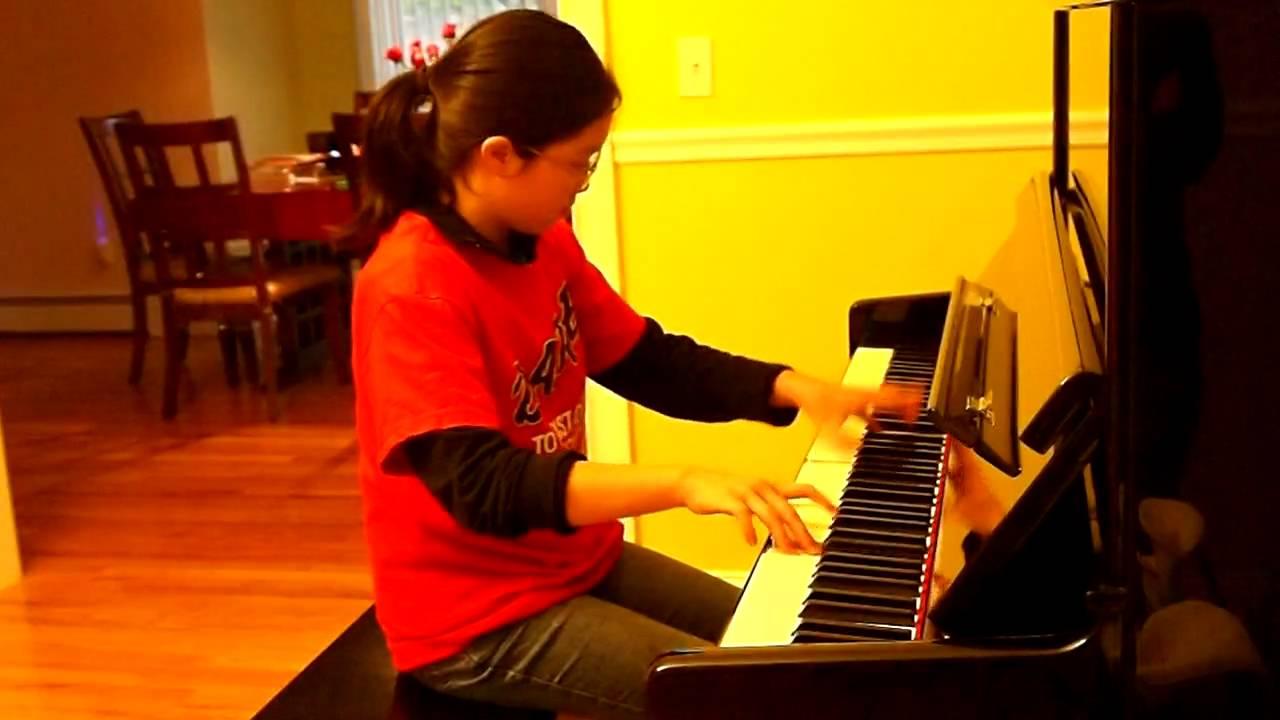 ABRSM Grade 8 Piano List C - Alligator Crawl, Waller