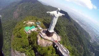 Jesus Christus Rio De Janeiro