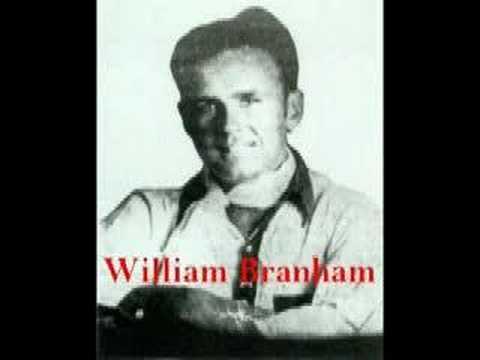 William Branham : Pt01 : Photo Show : South Africa