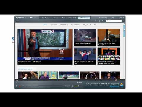 RealPlayer 15.0 Review