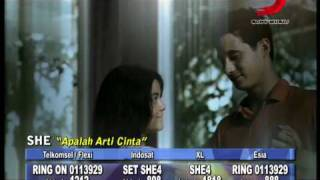 She Apalah Arti Cinta Mp3 Fast Download Free - [Mp3to.co.in]