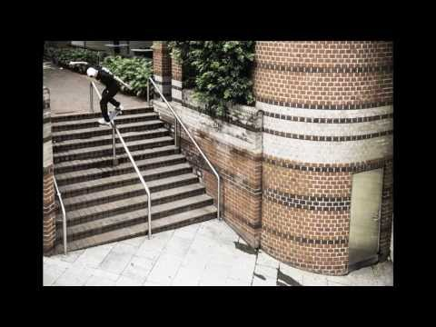etnies Presents: Ryan Sheckler's Fifteen Years Strong