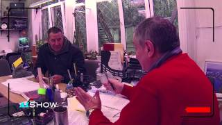 AISHOW cu Alexandr Șîșkin part IV