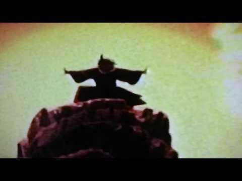 Truyền thuyết cậu bé Aang