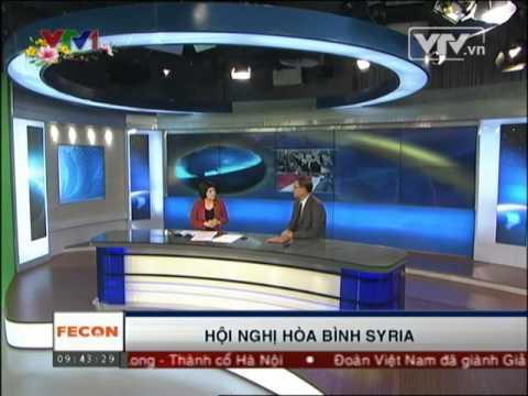 Toàn cảnh thế giới   25 01 2014   Video  Đài truyền hình Việt Nam