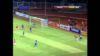 Indonesia U-23 Vs Thailand U-23 (3-1) SEA GAMES XXVI