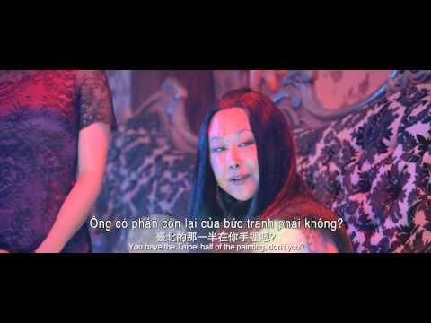 Switch - Điệp Vụ Tuyệt Mật - Trailer phụ đề Việt