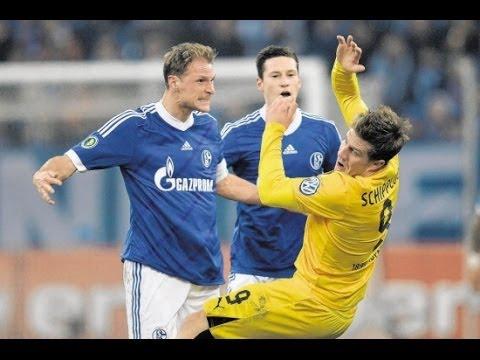 FC Schalke : 1899 Hoffenheim - 08.März - Bundesliga 24.Spieltag [FIFA 14 Prognose]
