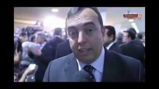 Deputado Fernando Francischini fala sobre a aceitação do pedido de impeachment